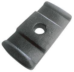 Guia do grampo da mola traseira (013.002110)