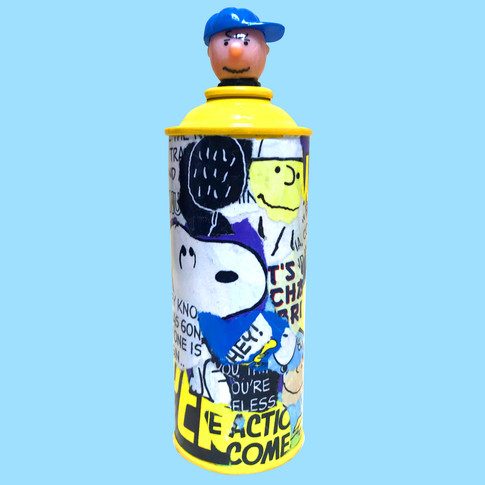 Spray Charly Brown