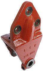 Suporte da mola dianteira p/ dianteira e traseira (013.000003)