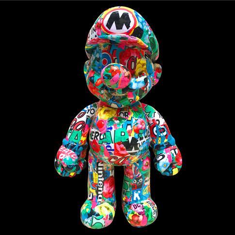 Mario Liberty