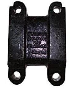 Sapata dos grampos suspensys sem furo central (013.100011)