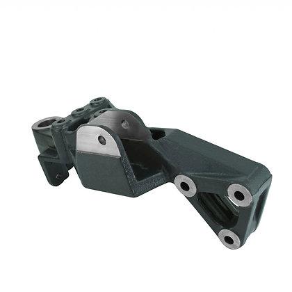 Suporte da mola dianteira para traseira direita (013.007571)