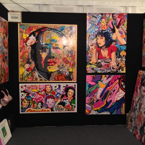 Grand Marché de l'art contemporain