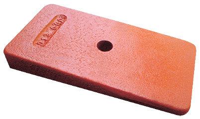 Cunha da mola traseira (013.000060)