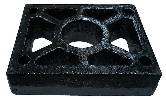 Calço do molejo 50mm (013.004250)