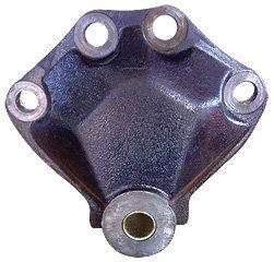 Suporte da mola dianteira parte traseira (013.002196)
