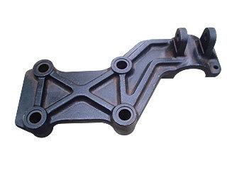 Suporte amortecedor do estabilizador traseiro direito (013.000134)