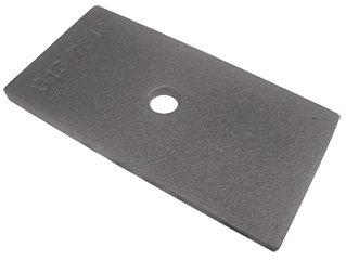 Cunha da mola traseira furo 11mm (013.007510)
