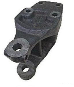 Suporte da mola dianteira parte dianteira 18mm (013.000152)