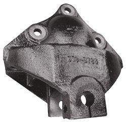 Suporte da mola dianteira parte dianteira (013.002125)