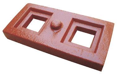 Calço para molejo 20x80x180mm (013.000057)