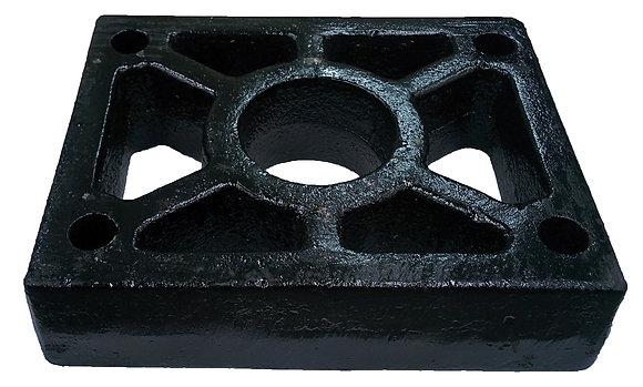 Calço do molejo 70mm (013.004270)