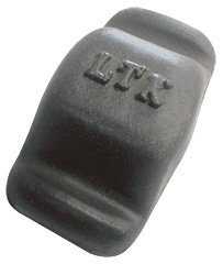 Guia do grampo da mola dianteira (013.002111)