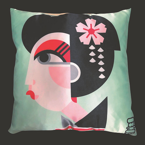 COUSSIN MME BUTTERFLY