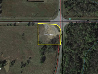 1605 E 590 Rd Inola - 1.63 Acre Commercial Lot