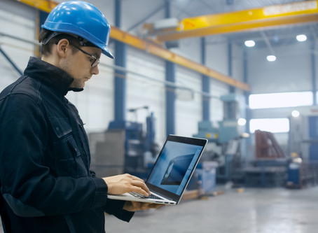 How Industry 4.0 Can Transform Manufacturing For SMEs