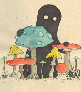 Mushroom Spirit