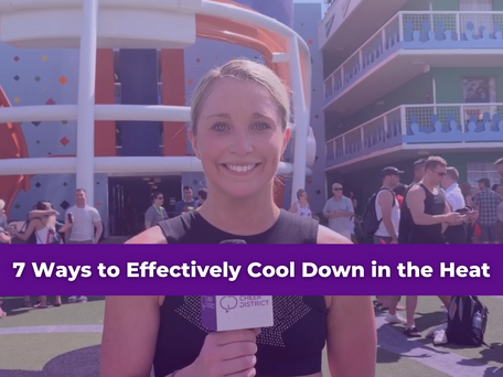 7 Ways to Effectively Cool Down in the Heat