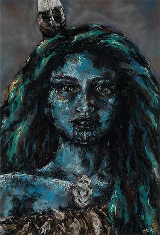 Hayley Elliott-Kernot