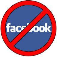 Ditching Facebook