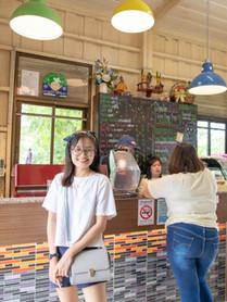 ร้านกาแฟสถานีรัก