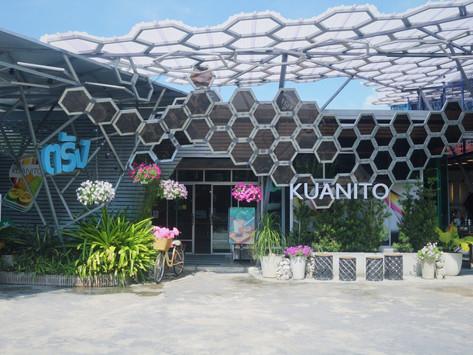 ร้านกวนนิโตพาทิสเซอรี (Kuanito Patisserie)