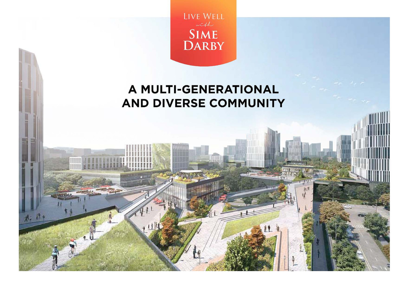 Sime Darby Concept
