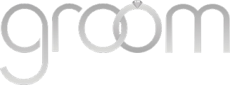 Groom logo, Chester, Cheshire, UK