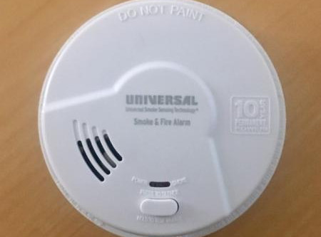Universal Security Instruments Recalls to Inspect Smoke Alarms Due to Risk of Failure to Alert