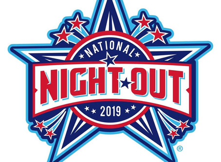 LRVFC Participates in National Night Out