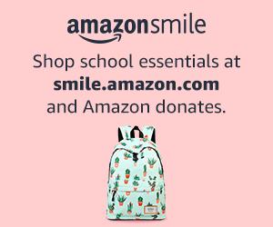 Shop on Amazon Smile