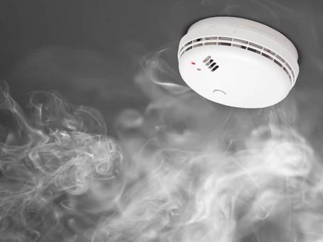 Smoke Alarm FAQs