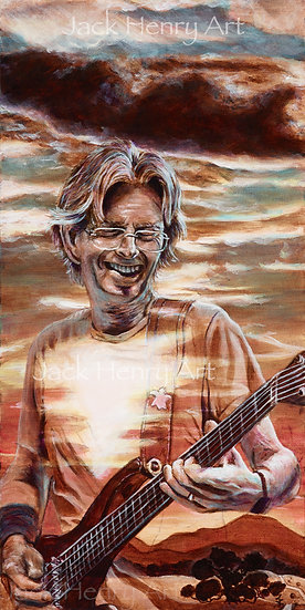 """""""To Terrapin"""" by Jack Henry Art - Prints"""