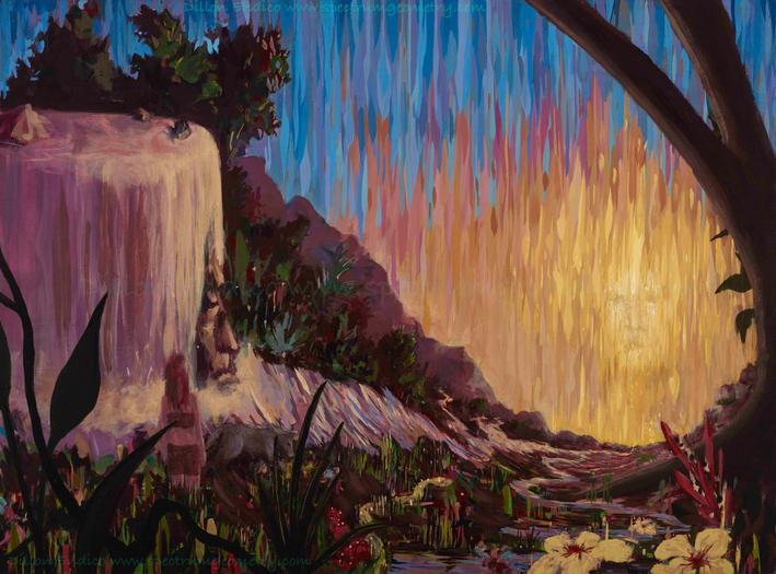 'River Child' by Dillon Endico