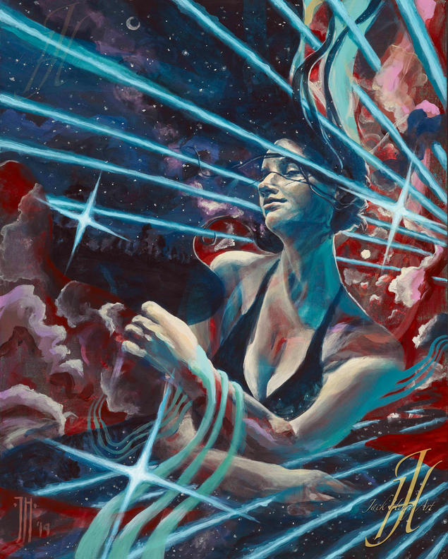 'Synesthesia' by Jack Henry Art