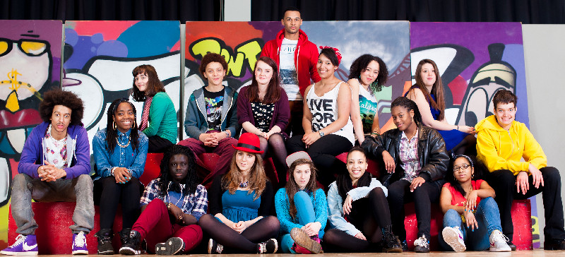 Youth Choir Director - Byron Gold