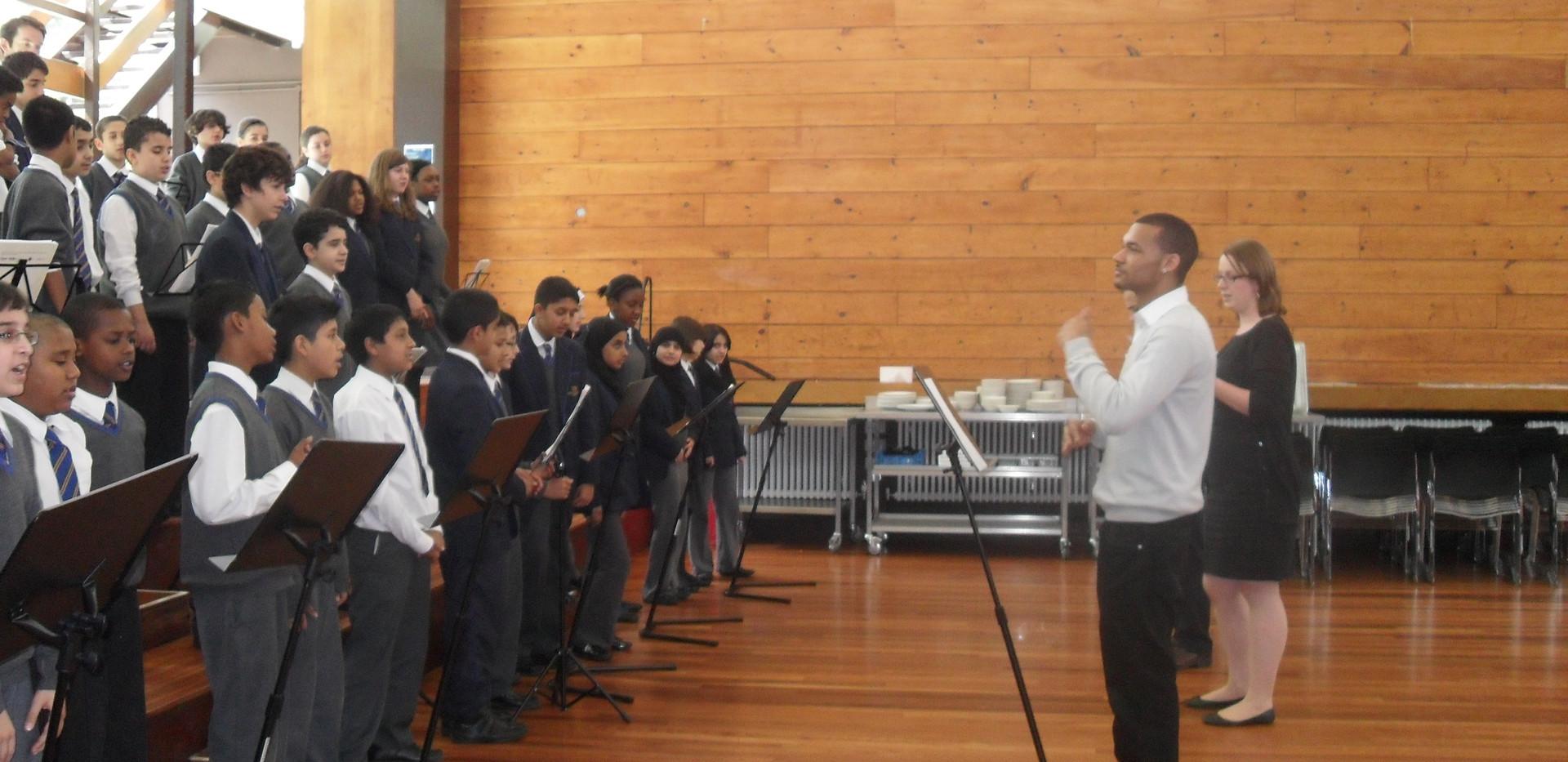 Mr Gold's School Workshop