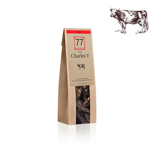 Charles V  Stripes z suszonej wołowiny