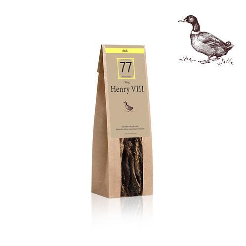Henry VIII Stripes z suszonej kaczki