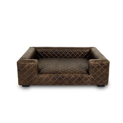 Edoardo Havana Leather