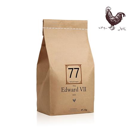 mini Edward VII z kurczakiem 2kg