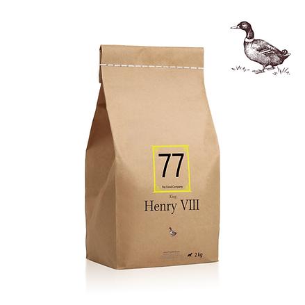 Henry VIII z kaczką 2kg