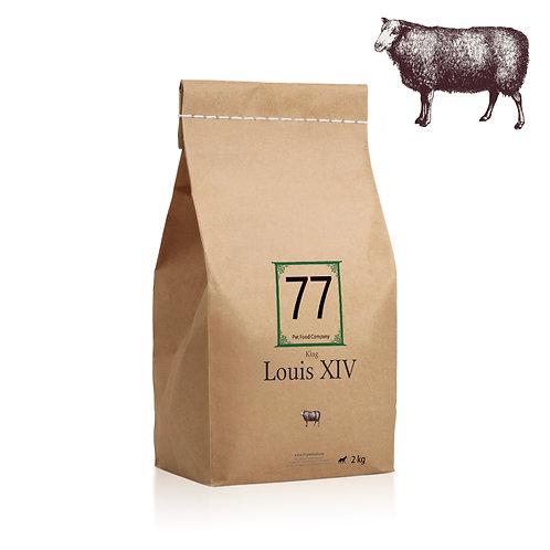 """77 """"Louis XIV"""" karma dla psa"""