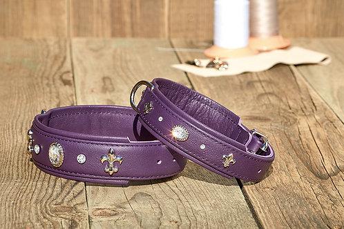 Obroża Lavendel