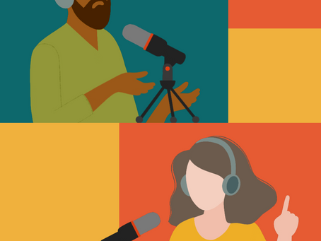 Emerging Research Podcast