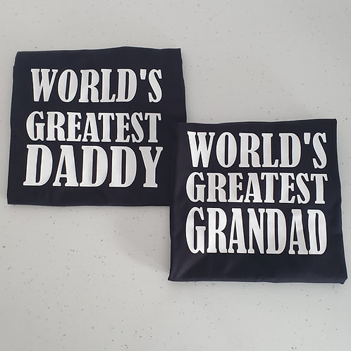 Best Grandad T-Shirt