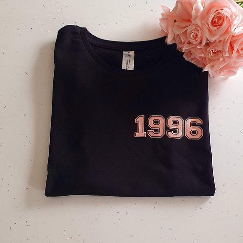 Rose Gold Birthday Yeat T-Shirt