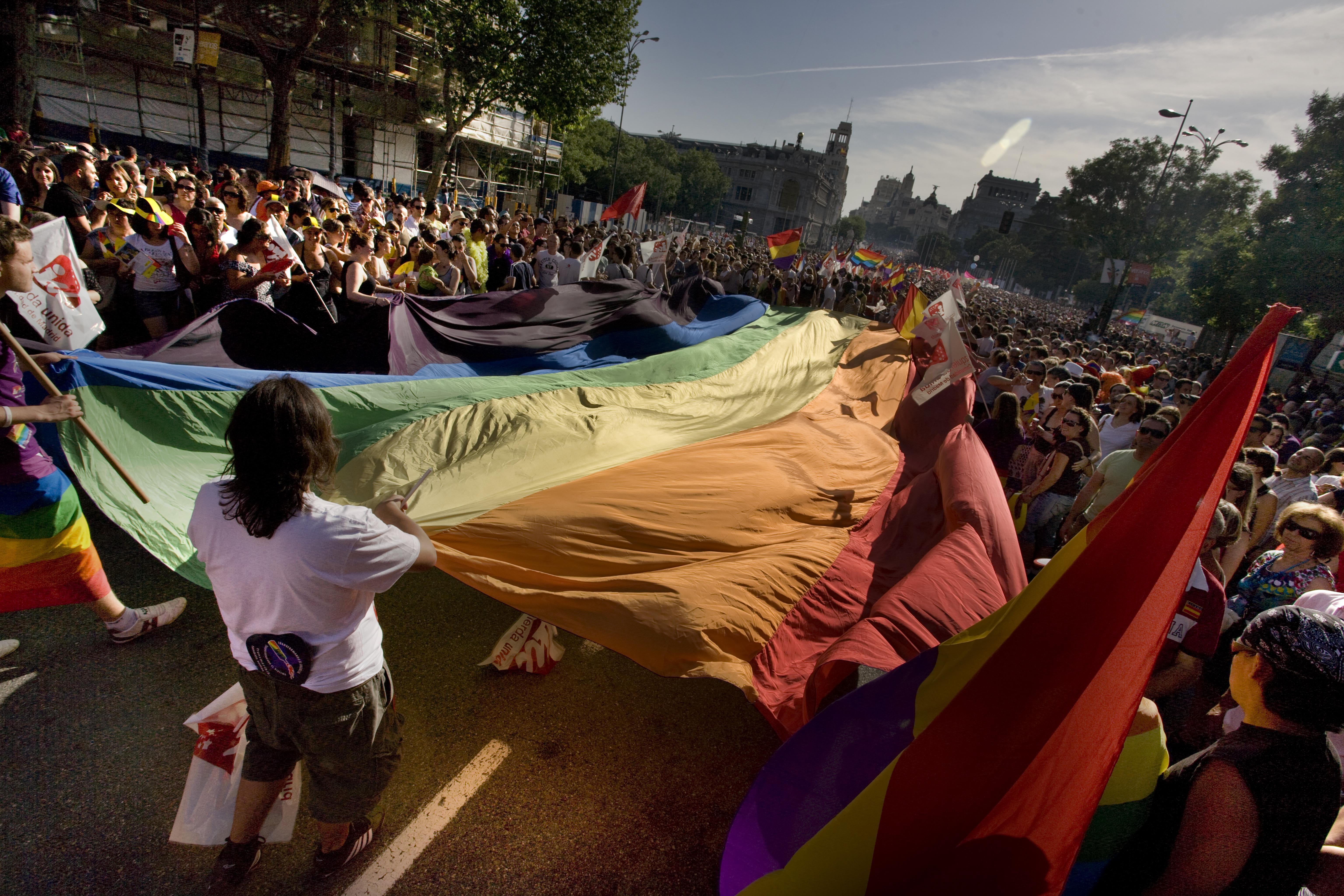 celebrate your pride