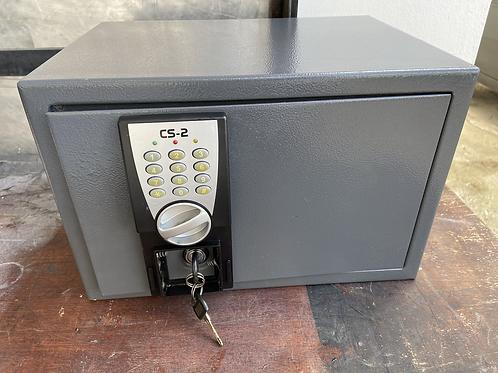 CS-2 digital floor/wall safe