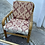 Thumbnail: Sturdy pine suite with cane table
